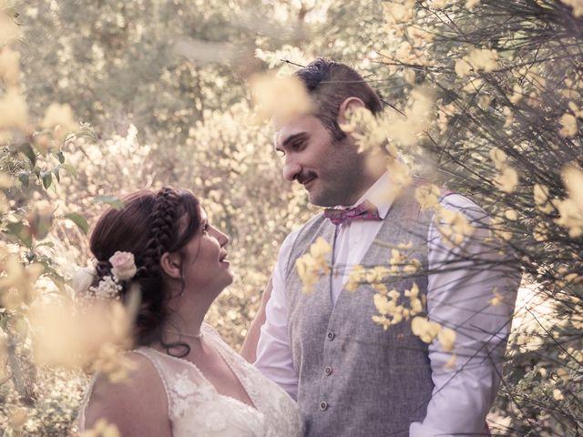 Le mariage de Aldo et Aurélie à Castres, Tarn 26