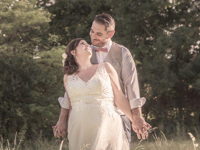 Le mariage de Aldo et Aurélie à Castres, Tarn 27