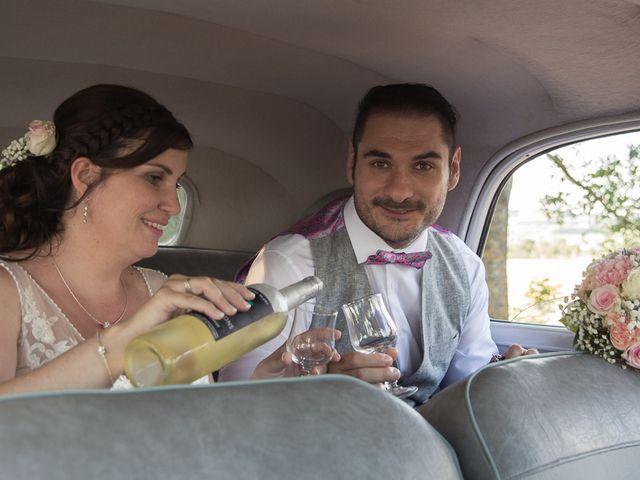 Le mariage de Aldo et Aurélie à Castres, Tarn 28