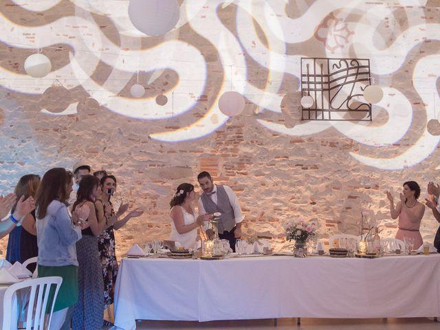 Le mariage de Aldo et Aurélie à Castres, Tarn 30
