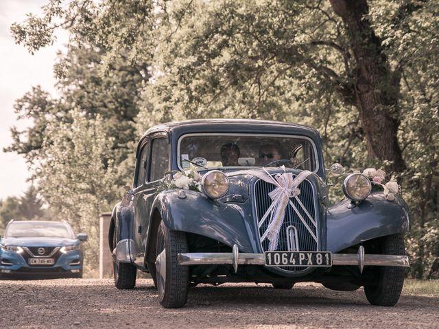 Le mariage de Aldo et Aurélie à Castres, Tarn 40