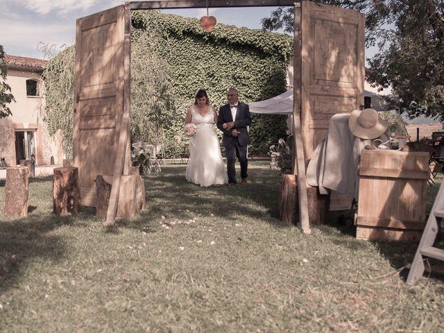 Le mariage de Aldo et Aurélie à Castres, Tarn 42