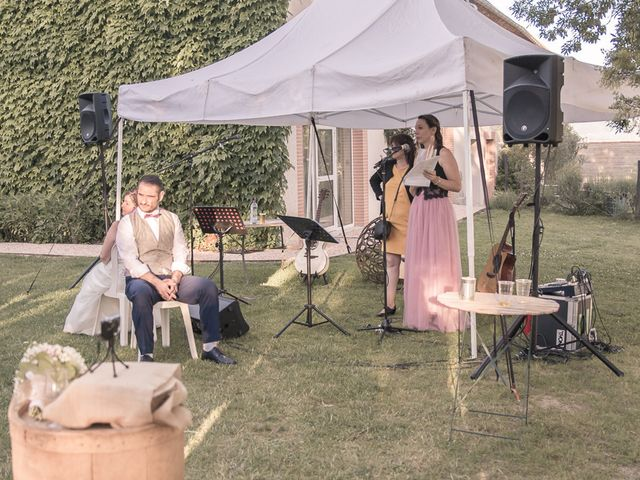Le mariage de Aldo et Aurélie à Castres, Tarn 43