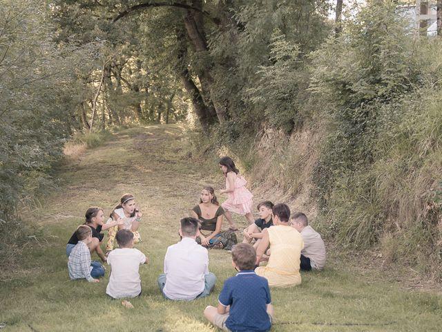 Le mariage de Aldo et Aurélie à Castres, Tarn 44