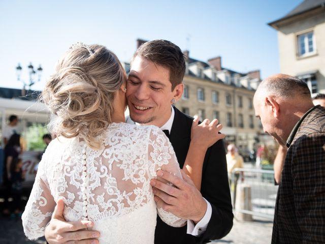Le mariage de Adam et Tamara à Compiègne, Oise 5