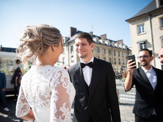 Le mariage de Adam et Tamara à Compiègne, Oise 6