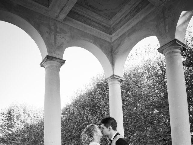 Le mariage de Adam et Tamara à Compiègne, Oise 20