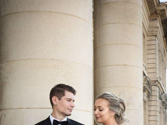 Le mariage de Adam et Tamara à Compiègne, Oise 23