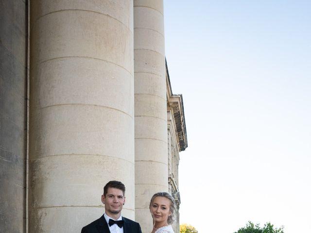 Le mariage de Adam et Tamara à Compiègne, Oise 24