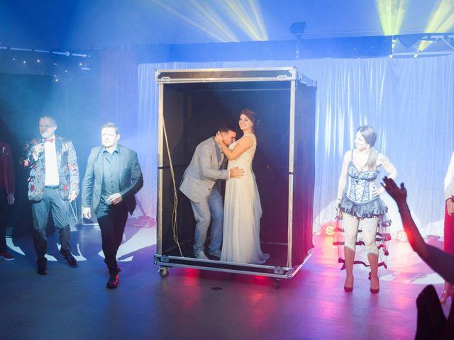 Le mariage de Cédric et Sabrina à Fameck, Moselle 11