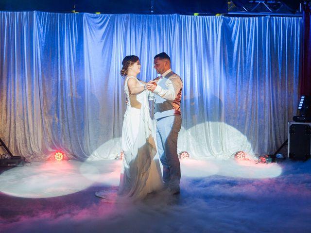 Le mariage de Cédric et Sabrina à Fameck, Moselle 21