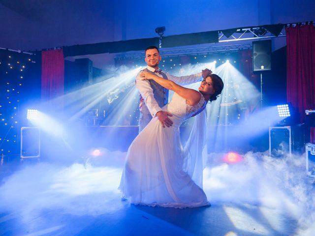 Le mariage de Cédric et Sabrina à Fameck, Moselle 26