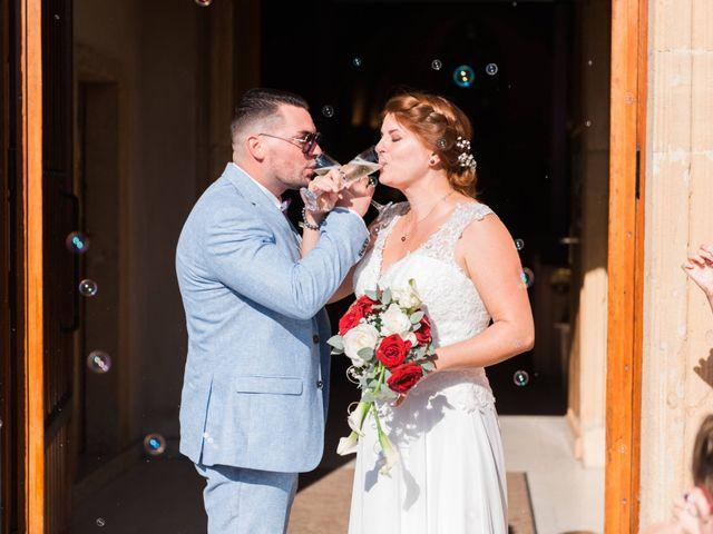 Le mariage de Cédric et Sabrina à Fameck, Moselle 32