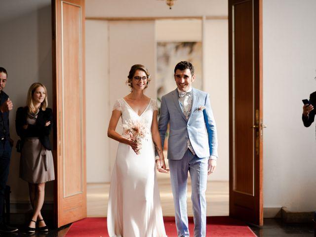 Le mariage de Yannick et Amandine à Lorient, Morbihan 2