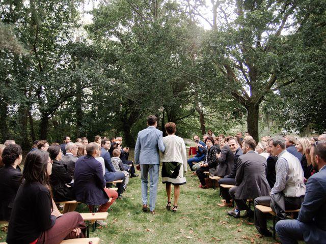Le mariage de Yannick et Amandine à Lorient, Morbihan 3