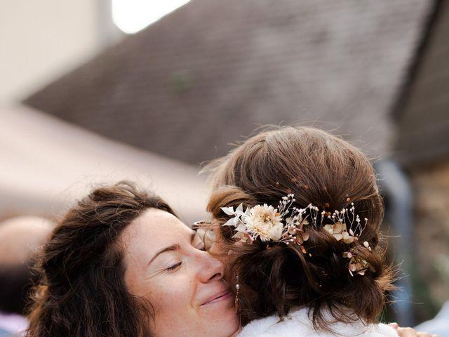 Le mariage de Yannick et Amandine à Lorient, Morbihan 9