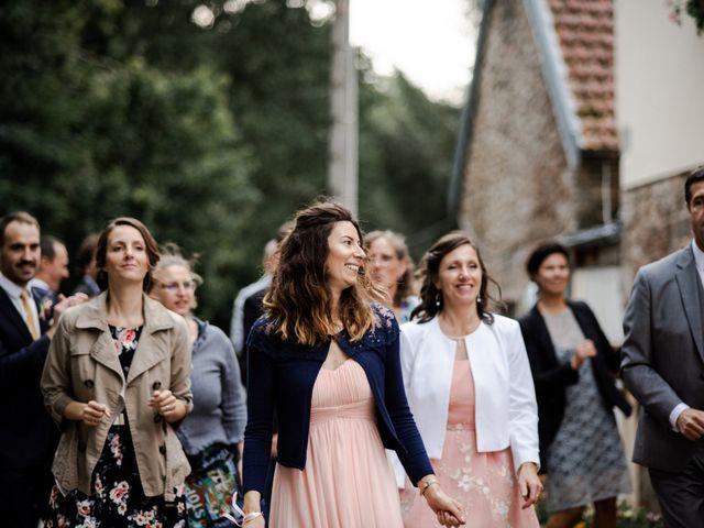 Le mariage de Yannick et Amandine à Lorient, Morbihan 11