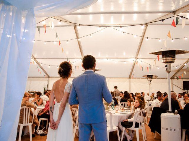 Le mariage de Yannick et Amandine à Lorient, Morbihan 20