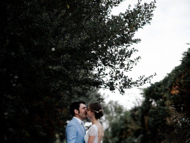 Le mariage de Yannick et Amandine à Lorient, Morbihan 21