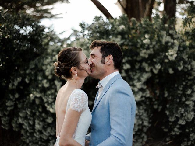 Le mariage de Yannick et Amandine à Lorient, Morbihan 23