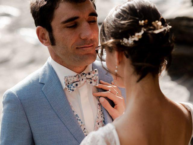 Le mariage de Yannick et Amandine à Lorient, Morbihan 24