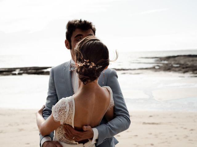 Le mariage de Yannick et Amandine à Lorient, Morbihan 25