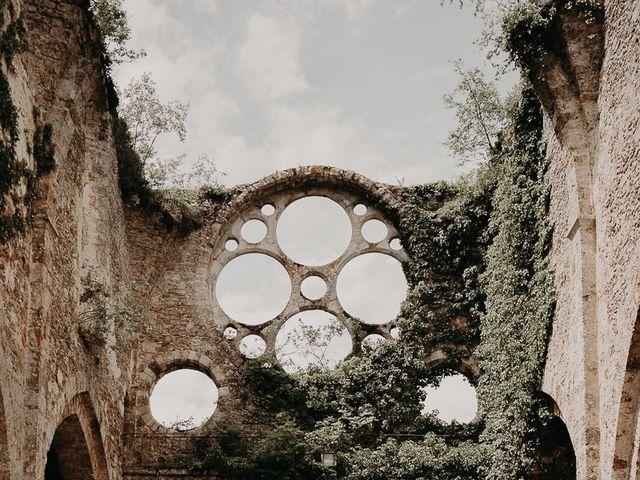 Le mariage de Simon et Alice à Cernay-la-Ville, Yvelines 16