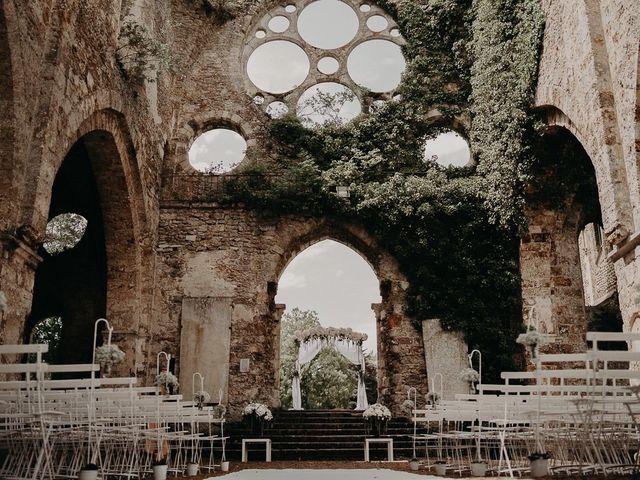 Le mariage de Simon et Alice à Cernay-la-Ville, Yvelines 18