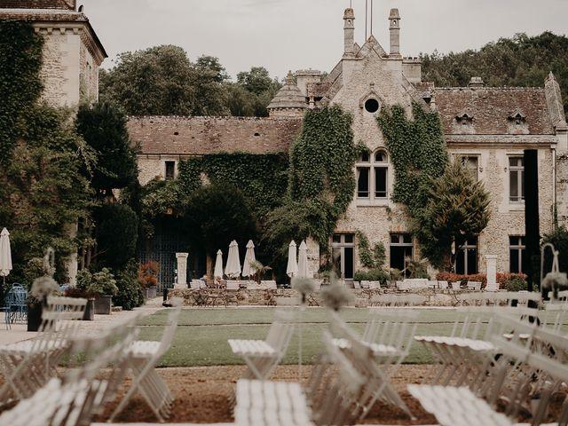 Le mariage de Simon et Alice à Cernay-la-Ville, Yvelines 22