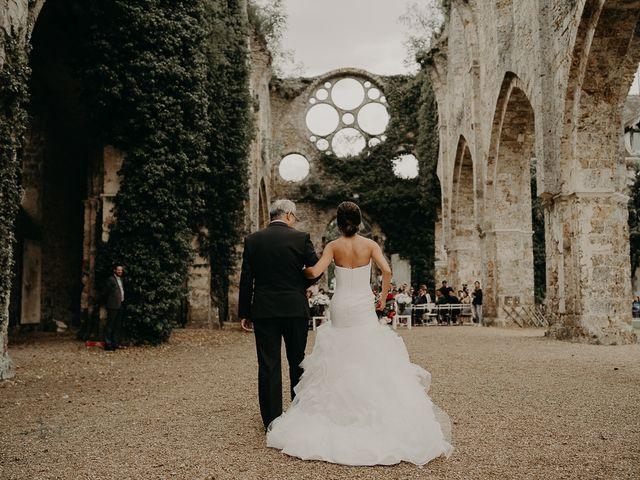 Le mariage de Simon et Alice à Cernay-la-Ville, Yvelines 2