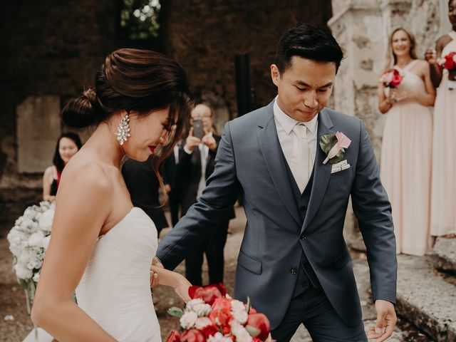 Le mariage de Simon et Alice à Cernay-la-Ville, Yvelines 33