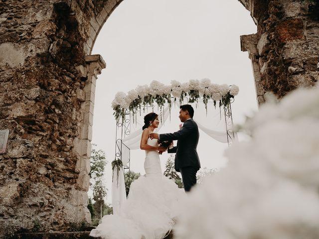Le mariage de Simon et Alice à Cernay-la-Ville, Yvelines 35