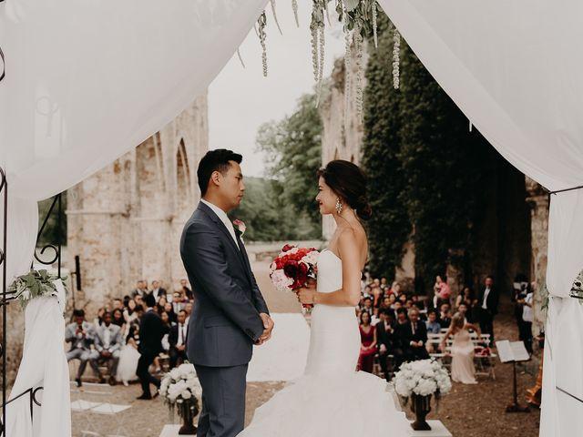 Le mariage de Simon et Alice à Cernay-la-Ville, Yvelines 36