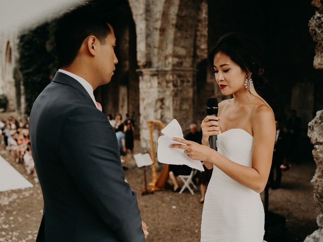 Le mariage de Simon et Alice à Cernay-la-Ville, Yvelines 44