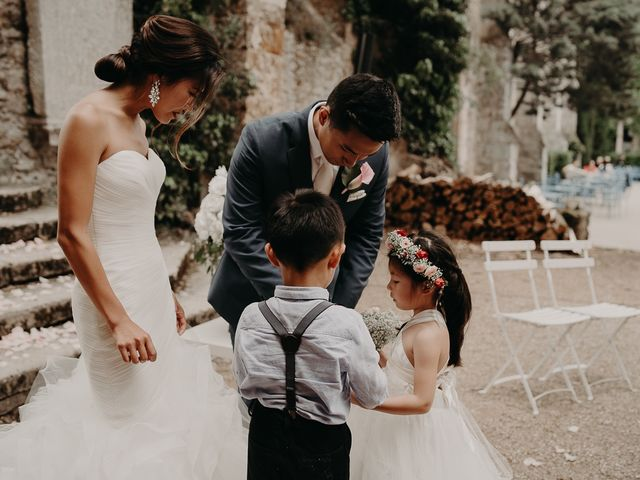 Le mariage de Simon et Alice à Cernay-la-Ville, Yvelines 51
