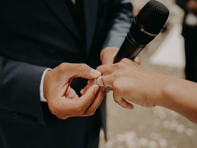 Le mariage de Simon et Alice à Cernay-la-Ville, Yvelines 53