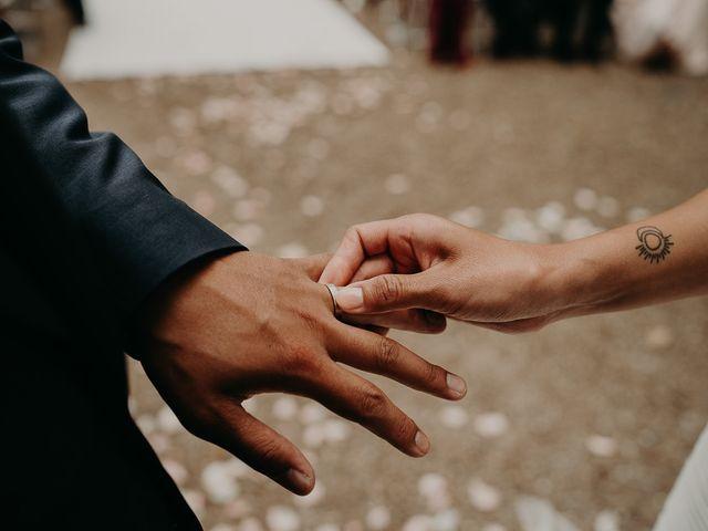 Le mariage de Simon et Alice à Cernay-la-Ville, Yvelines 54