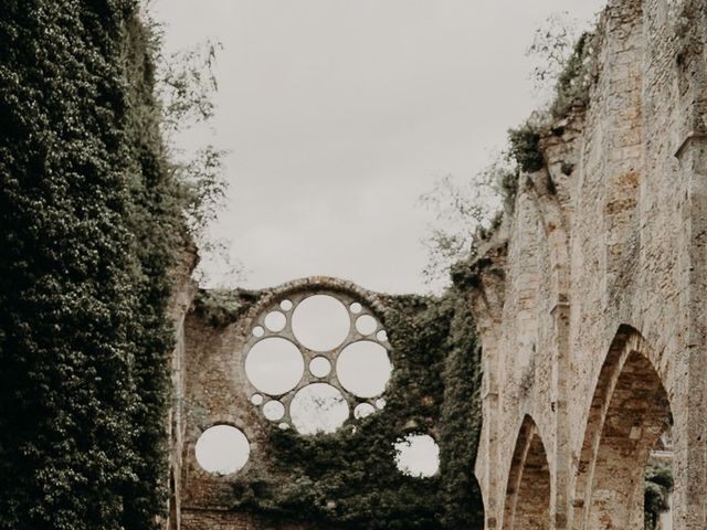 Le mariage de Simon et Alice à Cernay-la-Ville, Yvelines 58