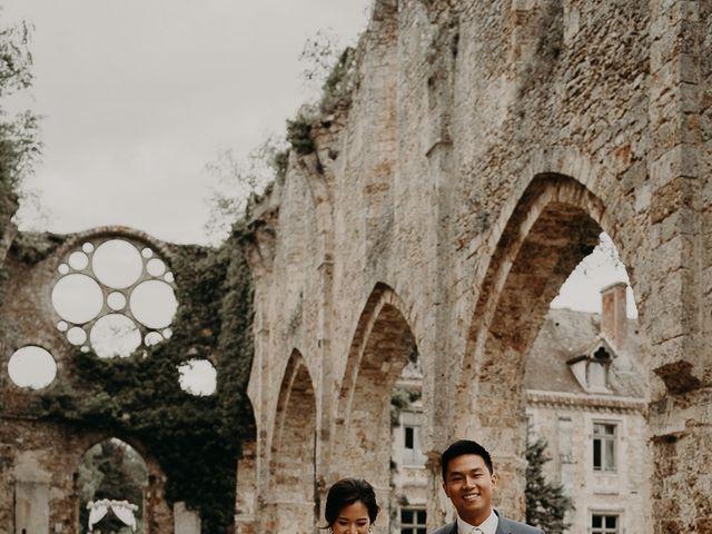 Le mariage de Simon et Alice à Cernay-la-Ville, Yvelines 59