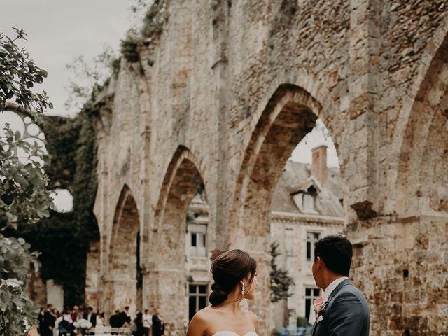 Le mariage de Simon et Alice à Cernay-la-Ville, Yvelines 60