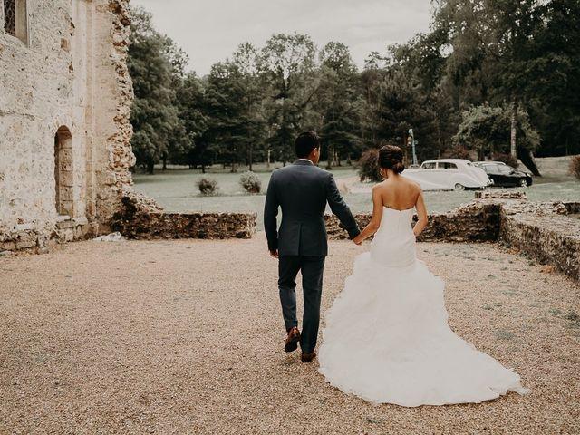 Le mariage de Simon et Alice à Cernay-la-Ville, Yvelines 63