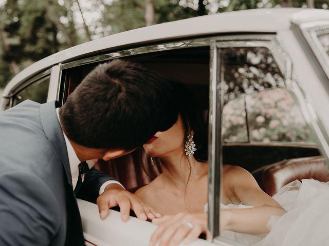 Le mariage de Simon et Alice à Cernay-la-Ville, Yvelines 65