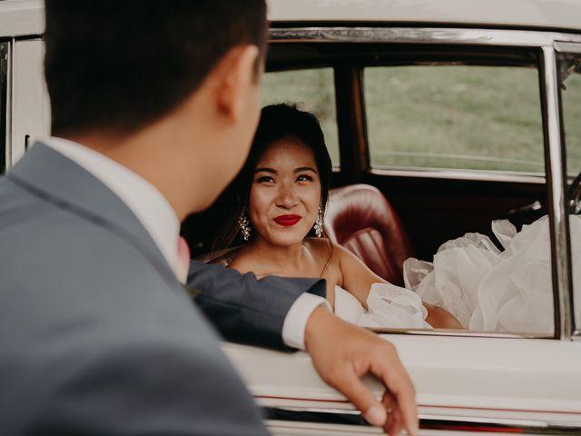 Le mariage de Simon et Alice à Cernay-la-Ville, Yvelines 68