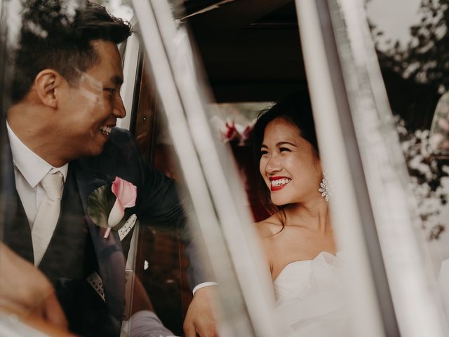 Le mariage de Simon et Alice à Cernay-la-Ville, Yvelines 79