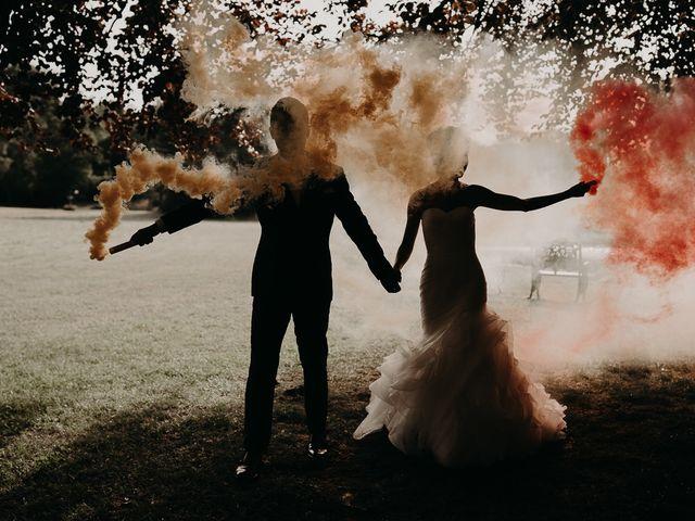 Le mariage de Simon et Alice à Cernay-la-Ville, Yvelines 81