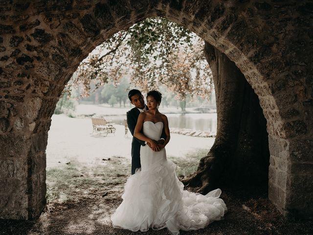 Le mariage de Simon et Alice à Cernay-la-Ville, Yvelines 86