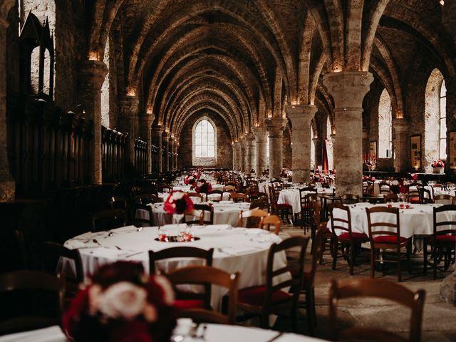 Le mariage de Simon et Alice à Cernay-la-Ville, Yvelines 93