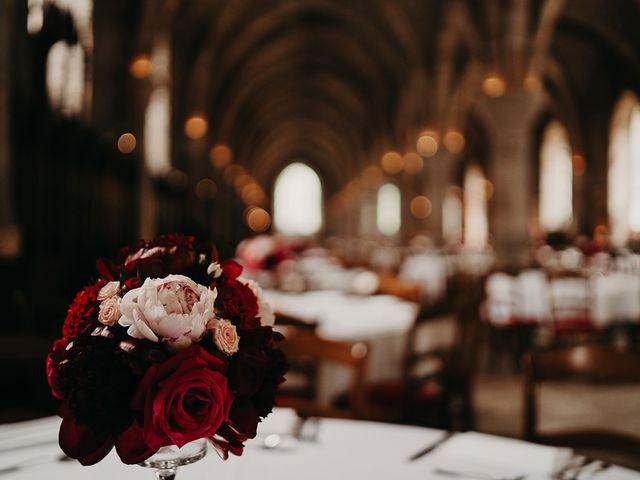 Le mariage de Simon et Alice à Cernay-la-Ville, Yvelines 94