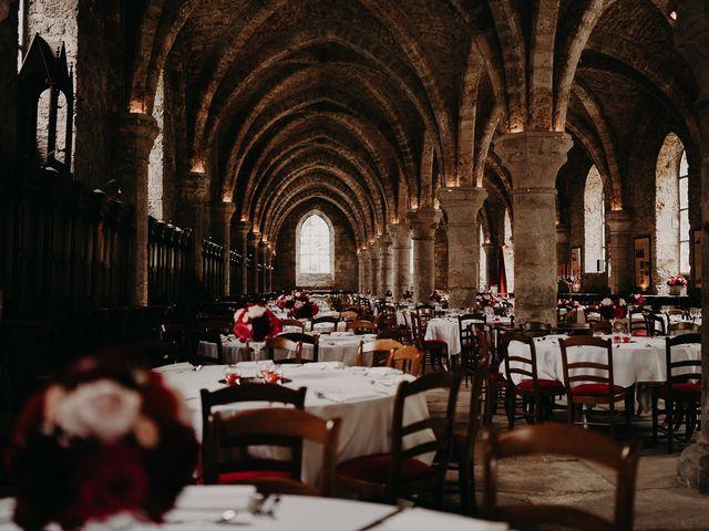 Le mariage de Simon et Alice à Cernay-la-Ville, Yvelines 99