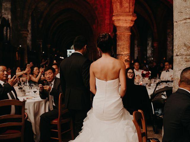 Le mariage de Simon et Alice à Cernay-la-Ville, Yvelines 101